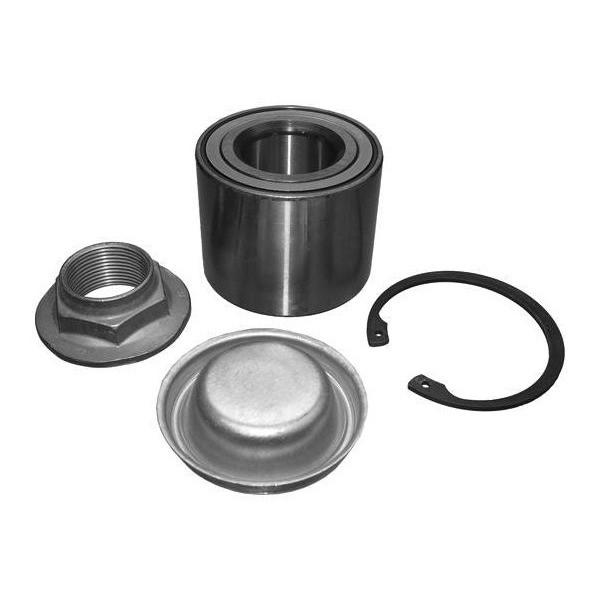 Brake Disc (2 piece) Bearing Disc Line-Brembo 08.9512.27