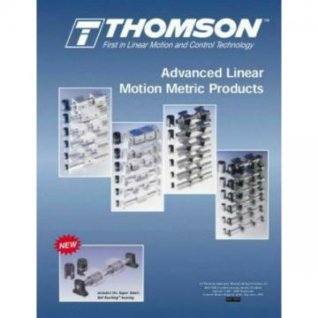 THOMSON A122026 LINEAR BEARING