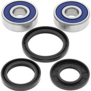 Kawasaki EN450 - Wheel Bearing Kit Av and Joint Spy - 776476