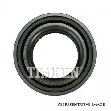 Timken 511031 Rr Wheel Bearing