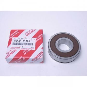 Toyota 90363-35023 BEARING (FOR OUTPUT SHAFT CENTER)