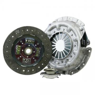 Fits Nissan Navara Pick Up D22 LTI TX Exedy 3 Piece Clutch Kit Inc Bearing 240mm