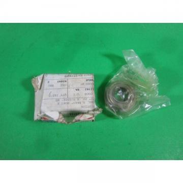 SKF Bearing -- 6205 2ZJEM -- New