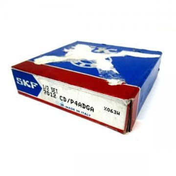 NEW SKF 7012 CD/P4ADGA BEARING 7012CDP4ADGA