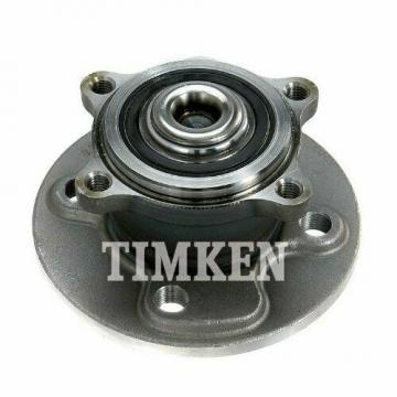 HA590161 Wheel Bearing and Hub Assembly Rear Timken HA590161 fits 02-06 Mini