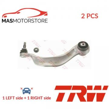 2x JTC2208 TRW LOWER LH RH TRACK CONTROL ARM PAIR P NEW OE REPLACEMENT