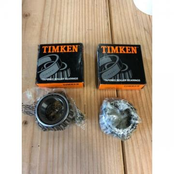 New Listing2 Timken 14137A Steel Tapered Roller Bearing Cone