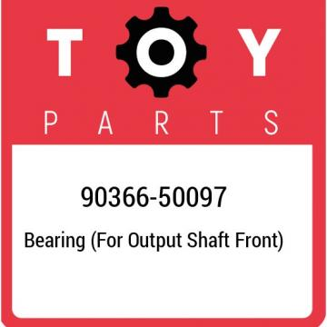 90366-50097 Toyota Bearing (for output shaft front) 9036650097, New Genuine OEM