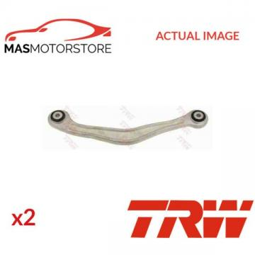 2x JTC1350 TRW REAR LH RH TRACK CONTROL ARM PAIR I NEW OE REPLACEMENT