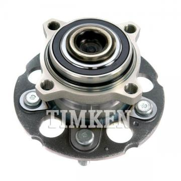 Wheel Bearing and Hub Assembly Rear Timken HA590190