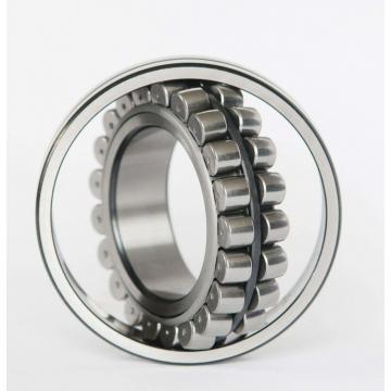 NJ309 Cylindrical Roller Bearing 45x100x25 Steel Cage Nachi japan NJ 309