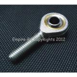 (2 PCS) (POSA10) (SA10T/K) (10mm) Male Metric Threaded Rod End Joint Bearing