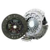 Fits Nissan Navara Pick Up D22 LTI TX Exedy 3 Piece Clutch Kit Inc Bearing 240mm